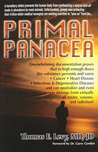 Md Jd Levy Primal Panacea