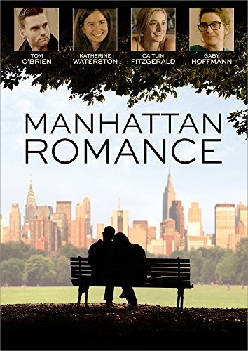 Manhattan Romance O'brien Waterson Fitzgerald Hoffman DVD Nr