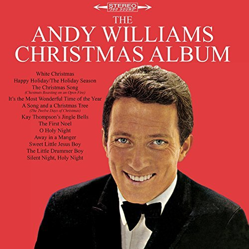 Andy Williams Andy Williams Christmas Album