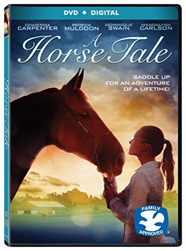 Horse Tale Carpenter Muldoon DVD G
