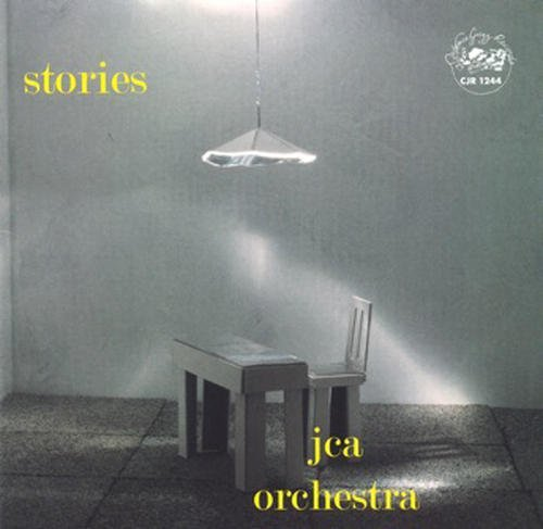 Jca Orchestra Stories