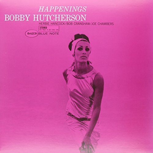 Bobby Hutcherson Happenings