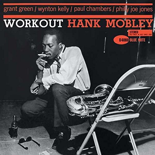 Hank Mobley Workout