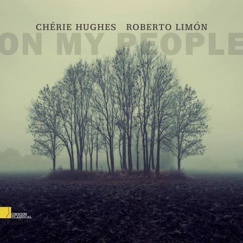 Hughes Cherie Limon Roberto On My People