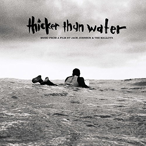 Thicker Than Water O.S.T. Thicker Than Water O.S.T. Thicker Than Water O.S.T.