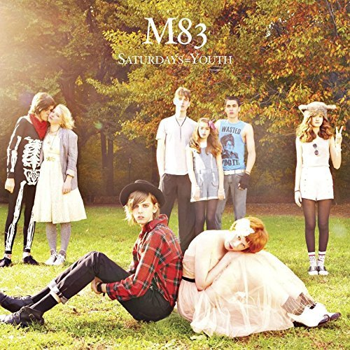 M83 Saturday = Youth