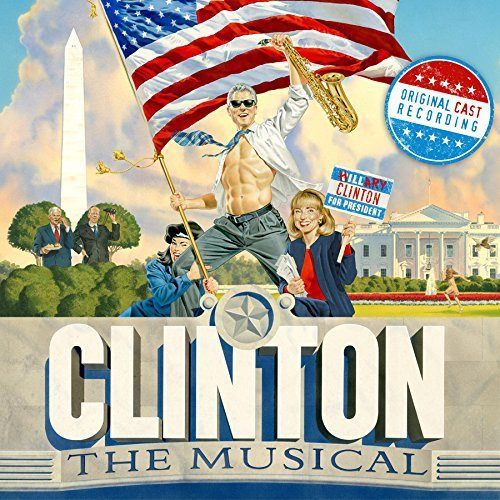 Clinton The Musical O.C.R. Clinton The Musical O.C.R.