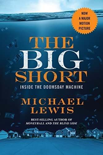 Michael Lewis The Big Short Inside The Doomsday Machine