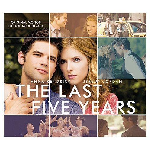 Last Five Years Soundtrack