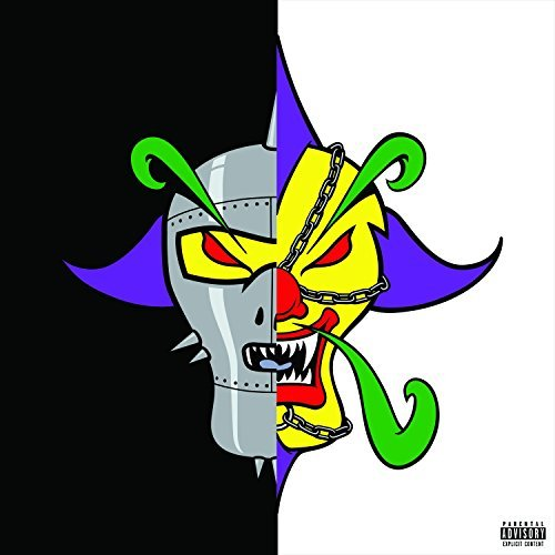 Insane Clown Posse Marvelous Missing Link (the Co Explicit Version