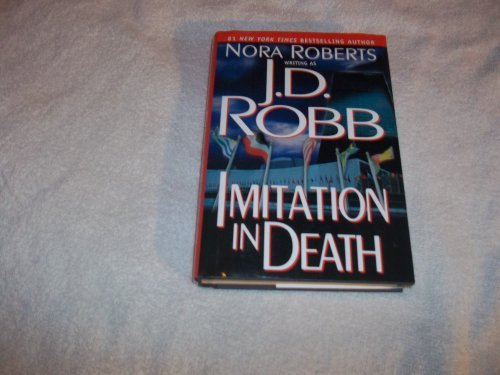 J.D. Robb Imitation In Death