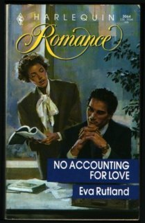 Eva Rutland No Accounting For Love