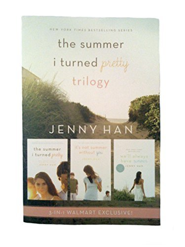 Jenny Han The Summer I Turned Pretty Trilogy