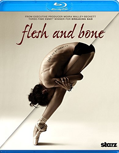Flesh & Bone Hay Redetsky Blu Ray Nr
