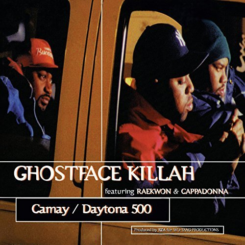 Ghostface Killah Camay