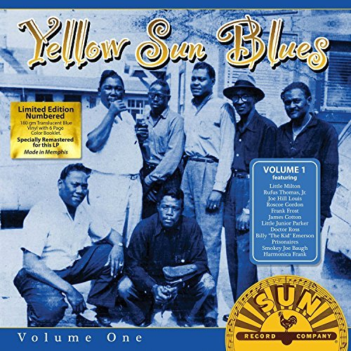 Yellow Sun Blues Vol. 1