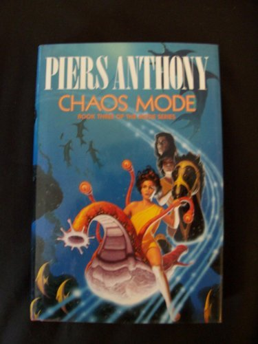 Piers Anthony Chaos Mode The Mode Series Book 3