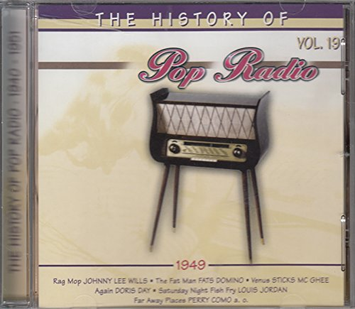 History Of Pop Radio Vol. 19