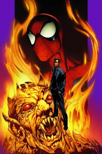 Brian Michael Bendis Ultimate Spider Man
