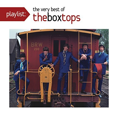 Box Tops Playlist The Very Best Of The Box Tops