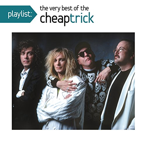 Cheap Trick Playlist The Very Best Of Che