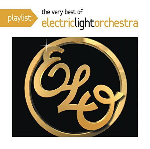 Elo ( Electric Light Orchestra Playlist The Very Best Of Ele