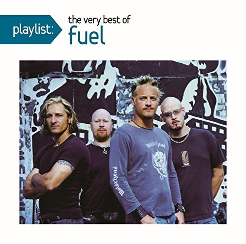 Fuel Playlist The Very Best Of Fue
