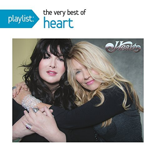 Heart Playlist The Very Best Of Hea