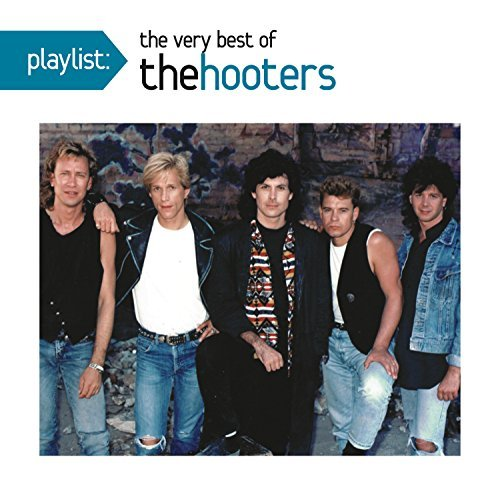 Hooters Playlist The Very Best Of The