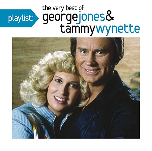 Jones George Wynette Tammy Playlist The Very Best Of Geo
