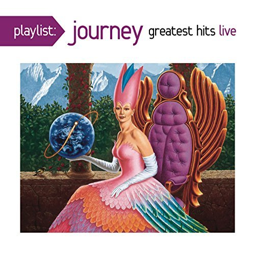 Journey Playlist Journey Greatest Hit