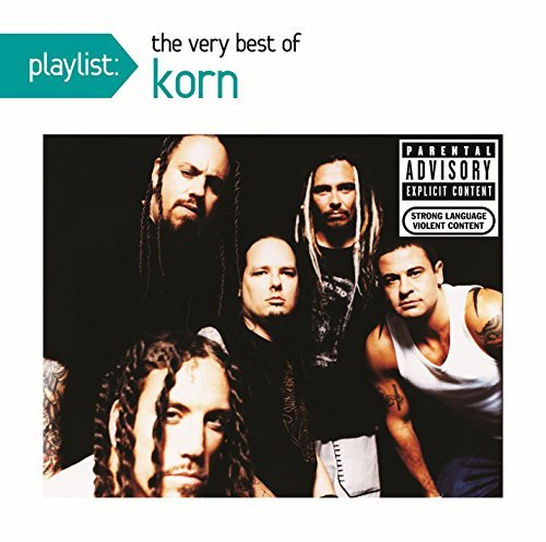 Korn Playlist The Very Best Of Korn