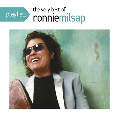 Ronnie Milsap Playlist The Very Best Of Ron