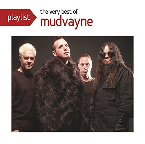 Mudvayne Playlist The Very Best Of Mudvayne