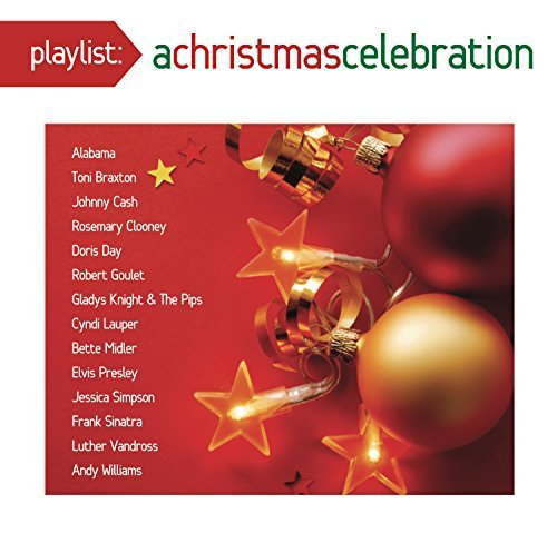 Playlist A Holiday Celebratio Playlist A Holiday Celebratio