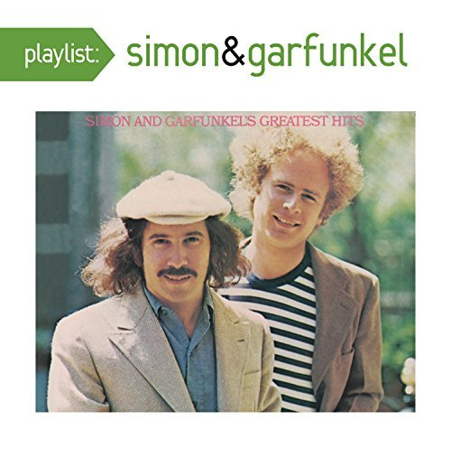 Simon & Garfunkel Playlist Simon And Garfunkel'