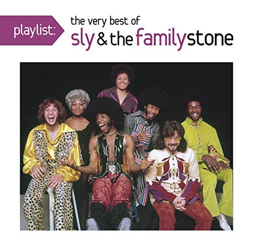 Sly & Family Stone Playlist The Very Best Of Sly