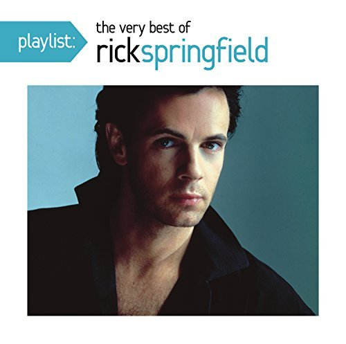 Rick Springfield Playlist The Very Best Of Ric