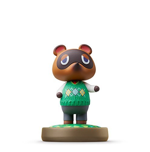 Amiibo Amiibo Tom Nook