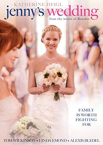 Jenny's Wedding Heigl Wilkinson Emond Bledel DVD Pg13