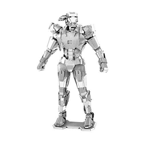 Novelty Metal Earth War Machine Mark Ii Marvel