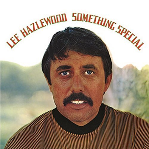 Lee Hazlewood Something Special