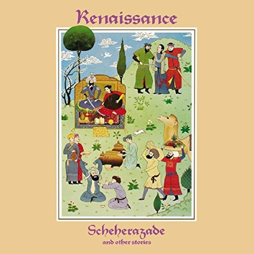 Renaissance Scheherazade & Other Stories Import Gbr