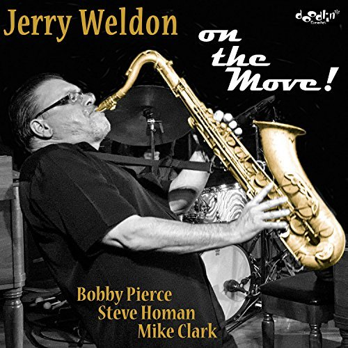 Jerry Weldon On The Move!