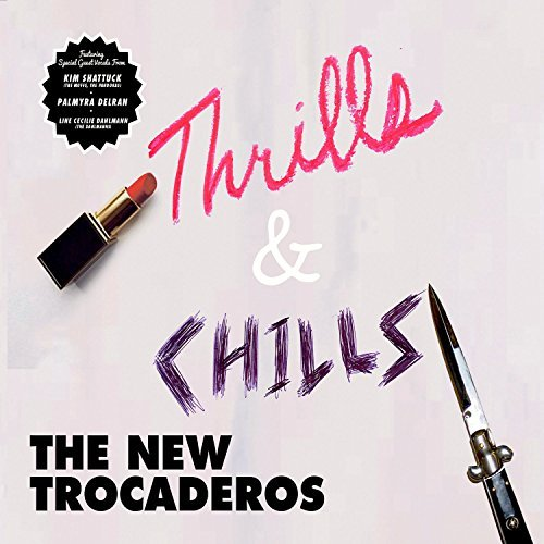 New Trocaderos Thrills & Chills