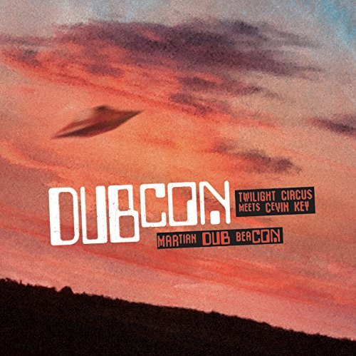 Dubcon Martian Dub Beacon