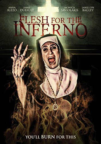 Flesh For The Inferno Flesh For The Inferno DVD Nr