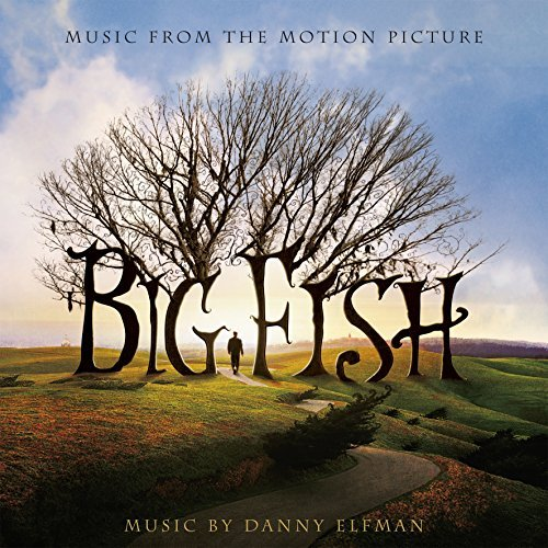 Danny Elfman Big Fish Import Eu