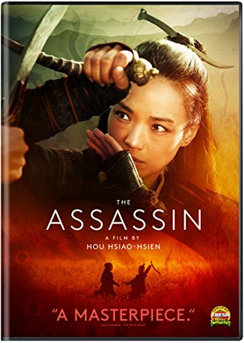 Assassin Assassin DVD Nr