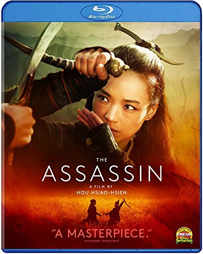 Assassin Assassin Blu Ray Nr